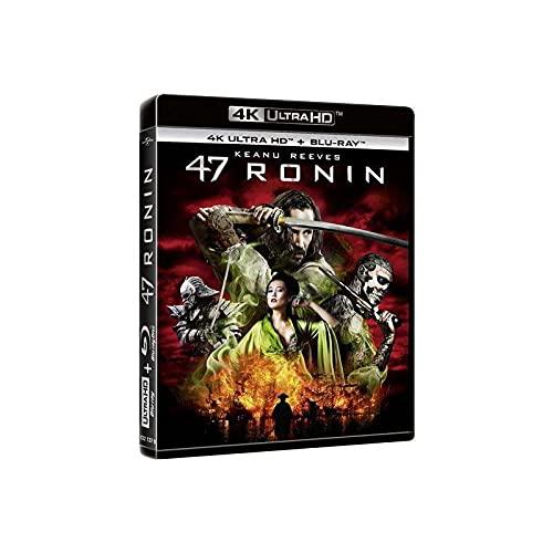 47 Ronin [4K Ultra HD + Blu-Ray]