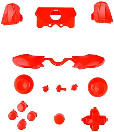 Bumpers Triggers Buttons Dpad LB RB free shipping LT Con One for All items free shipping Elite RT Xbox