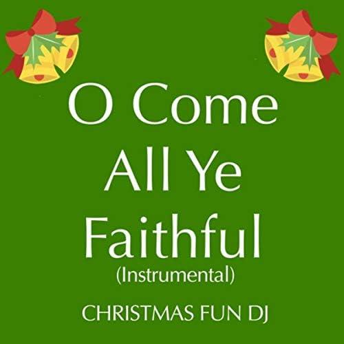 Christmas Fun DJ