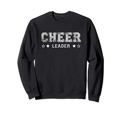 Liebe Jubel Vielfalt Cheerleader Geschenke Liebe Jubel Sweatshirt