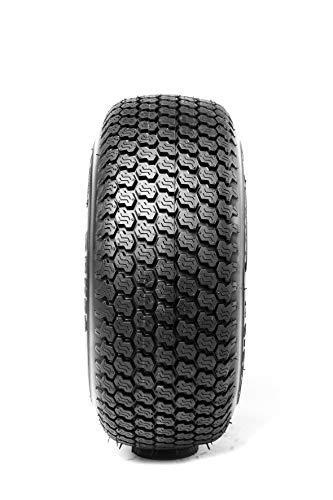 Reifen 16x7.50-8, 6PR, TL, Kenda K500 Super Turf für Rasentraktoren, Aufsitzmäher