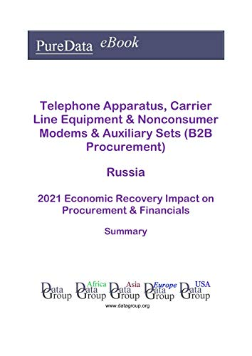 Telephone Apparatus, Carrier Lin...