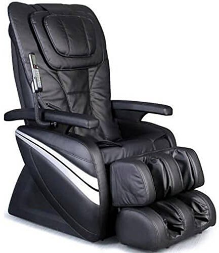 Hot Sale OS-1000 Massage Chair Upholstery: Black
