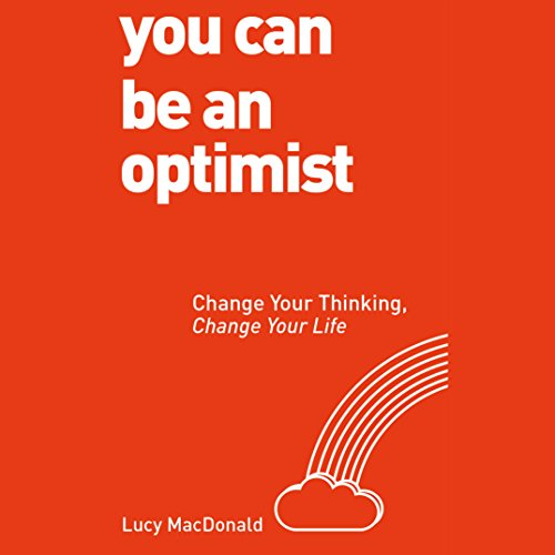 You Can Be an Optimist cover art