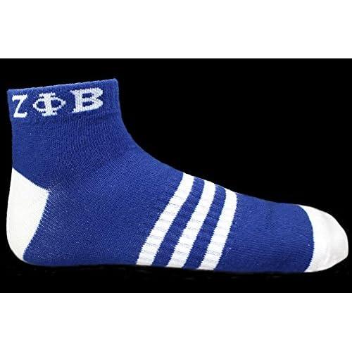 Greek Paraphernalia for Zeta Phi Beta: Amazon com