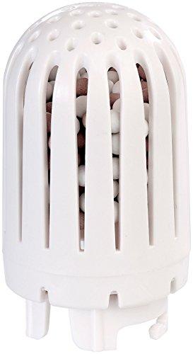newgen medicals Zubehör zu Nebler-Luftbefeuchter: Filter für Ultraschall-Luftbefeuchter LBF-325 (Luftbefeuchter mit Hygrostat)