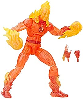 the thing fantastic four action figure