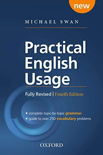 Practical English Usage - Fourth Edition: Grammar Book: Kartoniert