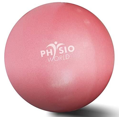 Addax PVC-Yoga-Matte Fitness Gym Gymnastik-Sport-Slip-183cm x 60cm x 4mm Blue Box von 10
