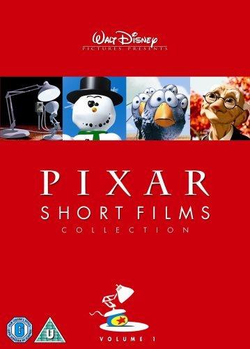 The Pixar Short Films Collection [UK Import]