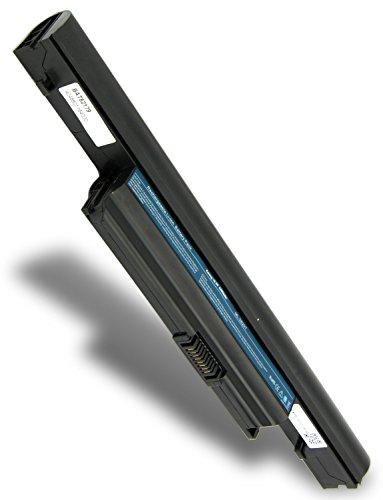 Batterie de Remplacement pour Acer AS10B75 (4400mAh / 10.8V)