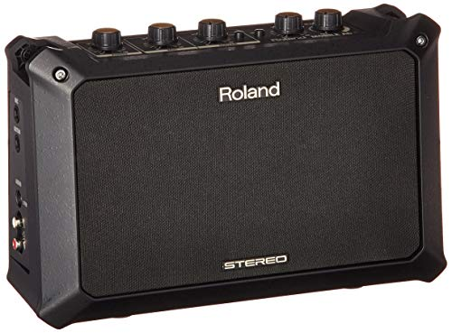 Roland MOBILE-AC Portable Battery Powered Acoustic Guitar Amplifier