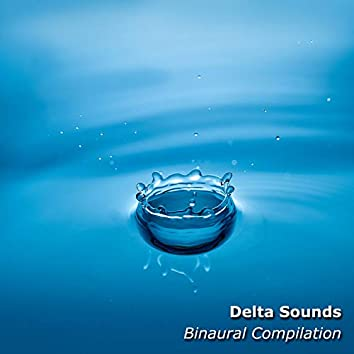 2018 A Binaural Compilation - Ultimate Delta Sounds