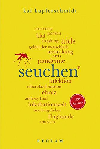 Seuchen. 100 Seiten