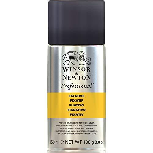 Winsor & Newton Fissativo NonRemovibile - Aerosol 150 ml