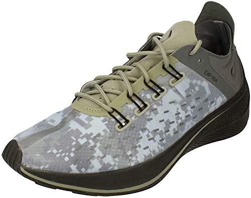 Nike Exp-x14, Scarpe da Ginnastica Basse Uomo, Multicolore (Dark Stucco/Black/Dark Grey 001), 41 EU