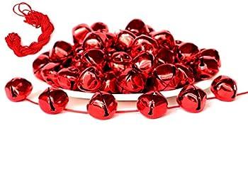 Best red jingle bells Reviews
