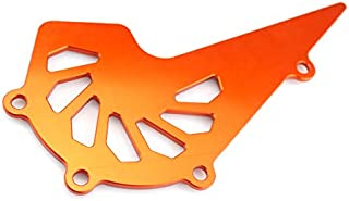 Motorcycle Parts Chain Front Sprocket Guard Cover For KTM DUKE 390 2013-2017 / KTM RC 390 2014-2017 / KTM Duke 125 200 2013-2015