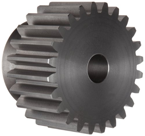 Best 1 19 inches mechanical spur gears list 2020 - Top Pick