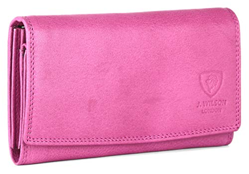 Dames Designer RFID SAFE Bescherming Luxe Kwaliteit Zachte Nappa Lederen portemonnee Multi Credit Card Vrouwen Koppeling Portemonnee met Ritszak