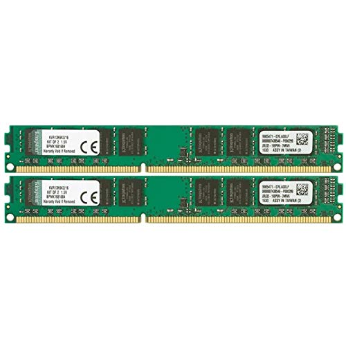 Memoria Ram Ddr2 16Gb Marca Kingston
