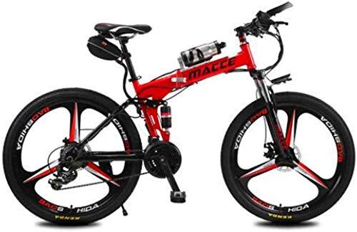 Bici electrica, Bicicleta eléctrica Plegable de la batería de Litio de la...