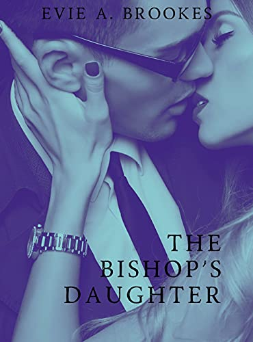 The Bishop's Daughter (English Edition)