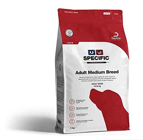 Specific Canine Adult Cxd-M Medium Breed 7Kg 7000 g