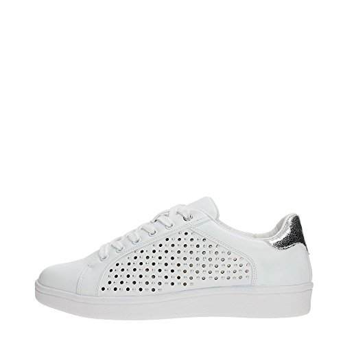 YNOT S18-SYW623 Sneakers Donna White 41