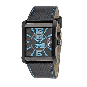 Just Cavalli R7251119001 – Reloj analógico de Cuarzo para Hombre