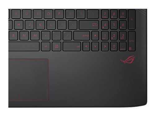 Compare ASUS ROG (GL552VW-DH71) vs other laptops
