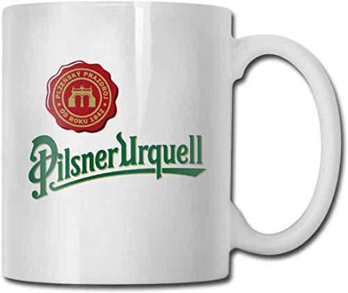 Tazza da caffè in ceramica Pilsner Urquell