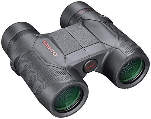Tasco TAS100832-BRK Focus Free Binoculars 8x32,Black