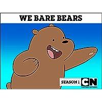 We Bare Bears, Vol.1