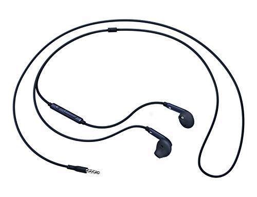 Samsung Stereo Headset In-Ear-Fit, blau-schwarz