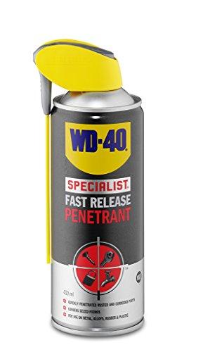 WD-40 Penetrant