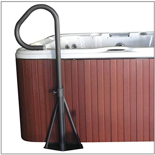 Cover Valet 749932902081 7930 Spa Side Handrail with Base