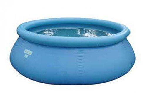 Flexi Pool deLuxe rund 5,00m x 1,10m ohne Filter Pool Pools Rundbecken Rundpool