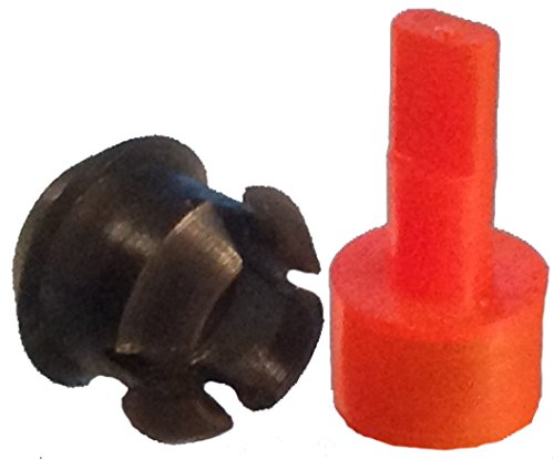 Bushing Fix TB1KIT18 - Transmission Shift Cable Bushing Repair Kit