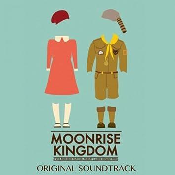Le temps de l'amour (From 'Moonrise Kingdom' Original Soundtrack)