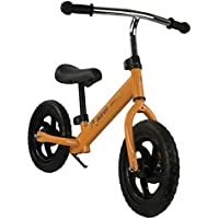 Bicicleta Equilibrio para Niños   Bicicleta Sin Pedales Infantil   Bicicleta Sin Pedales   Manillar y Asiento Regulables   De 3 a 5 años