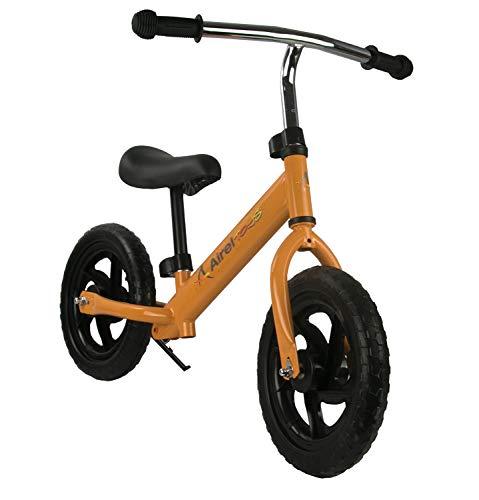 Bicicleta Equilibrio para Niños | Bicicleta Sin Pedales Infantil | Bicicleta Sin Pedales | Manillar y Asiento Regulables | De 3 a 5 años