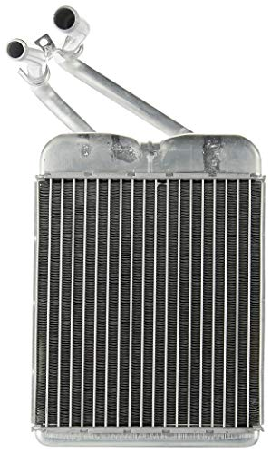 Spectra Hvac Heater Core 94762