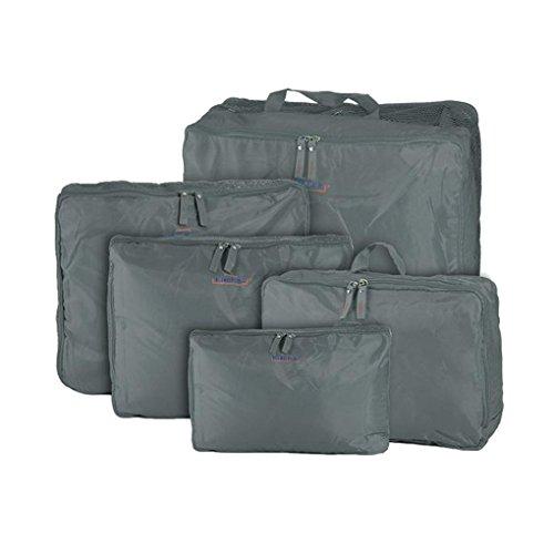 BAG IN BAG - SHOP STORY - Organizador para maletas  gris gris talla única