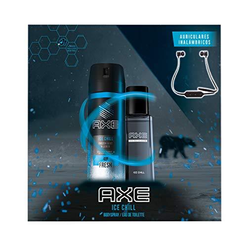 AXE Music Box Ice Chill - Desodorante 150 ml + Eau de Toilette 50 ml