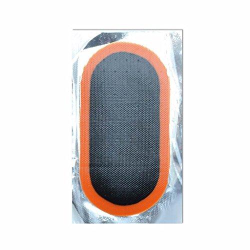 V PARTS - Parche moto (Caja 30pcs) 38x75mm - 35448