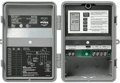 Honeywell Industrial San Jose Mall Programmable Indoor 120 Outdoor and Mail order cheap Timer