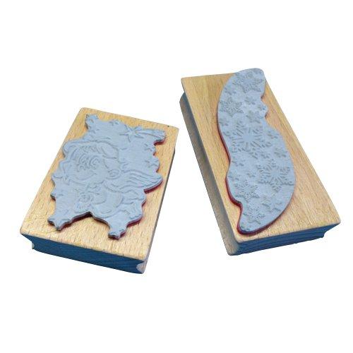 Petra's knutsel-News A-SPG2803 stempelset