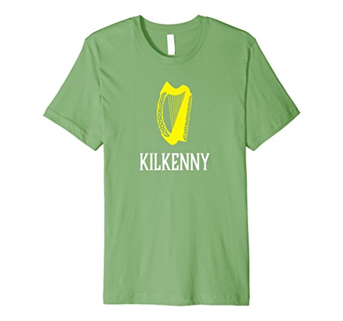 Kilkenny, Irland–Keltisch Irisch Gälische Sprache T-Shirt