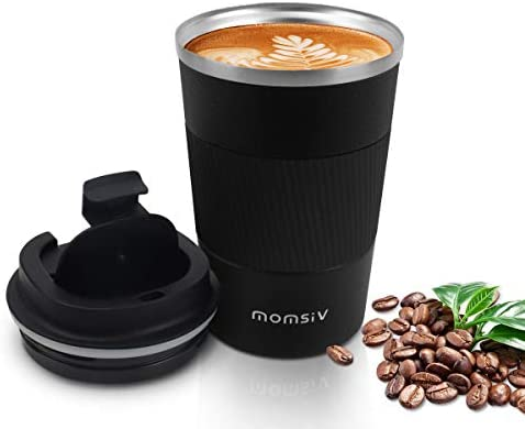 Top 10 Best coffee cup travel Reviews